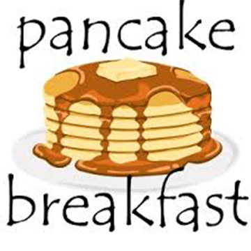 Pancake Breakfast & Sunday School Registration
