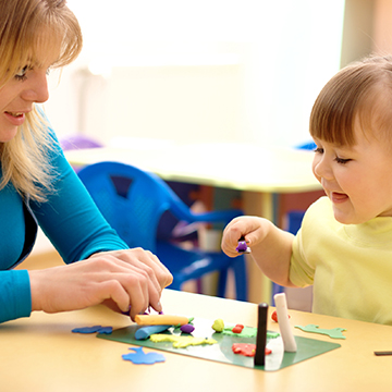 Diploma of Early Childhood Education and Care (CHC50113 ...