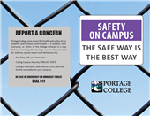 Safety on Campus