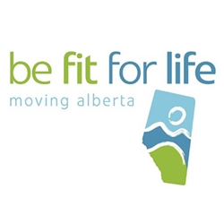 Be Fit For Life Logo