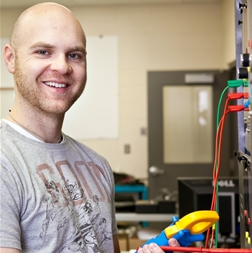Trades And Technical Programs At Portage College