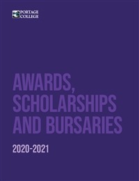 Awards, Scholarships and Bursaries 2020-2021